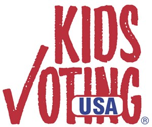 Mr. Lanthorn Selected As National Educator of the Year by Kids Voting USA Organization
