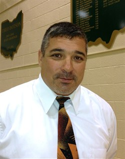Former OSU Wrestler Comes Back To Buckeye State As HTHS Head Varsity Wrestling Coach
