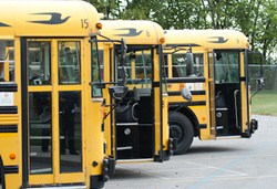 Hamilton Local School District Needs Substitute Bus Drivers