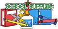 School Supply Lists...now is the best time to shop! image