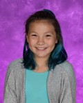 Quinn R. nominated October's Student of the Month image