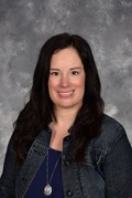 Mrs. Brown nominated November's Teacher of the Month image