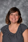 Mrs. Alton nominated December's Teacher of the Month image