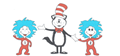 Seuss Week February 27th-March 3rd! image