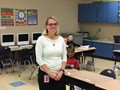 TEACHER OF THE MONTH FOR JANUARY! image
