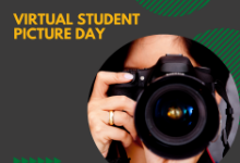 Virtual Student Picture Day