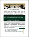 Credit Flexibility Information