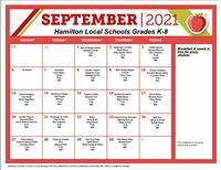 September K to 8