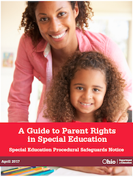 Guide to Parent Rights in Special Education