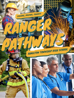 Ranger Pathways
