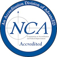HTHS Is Now An Accredited High School
