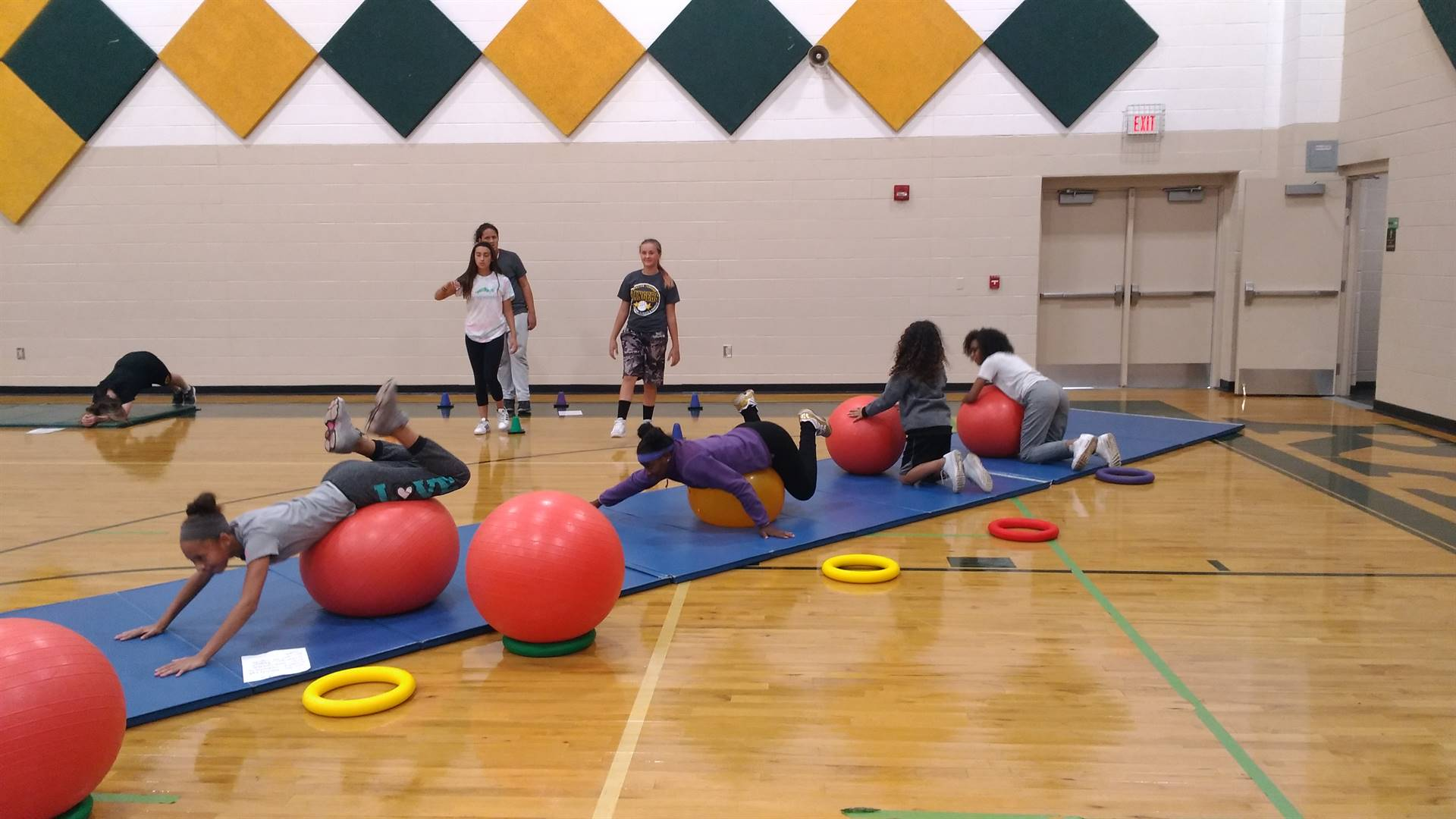 Health & Skill Related Fitness
