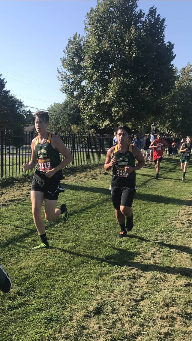 Run the Du hosted by Newark Catholic August 24, 2019
