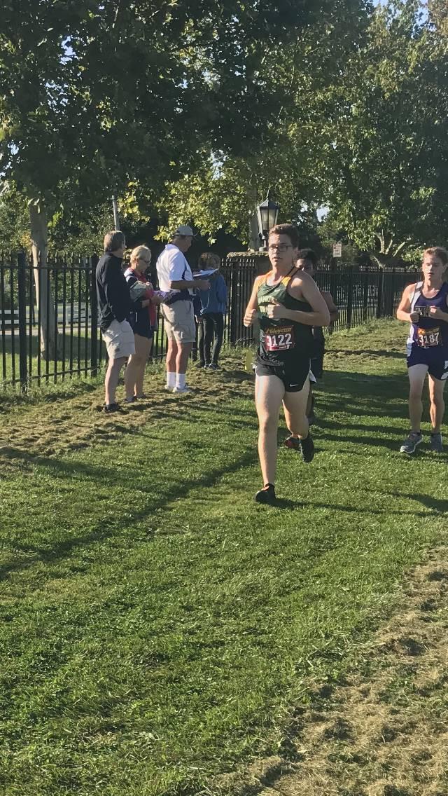 Run the Du hosted by Newark Catholic August 24, 2019