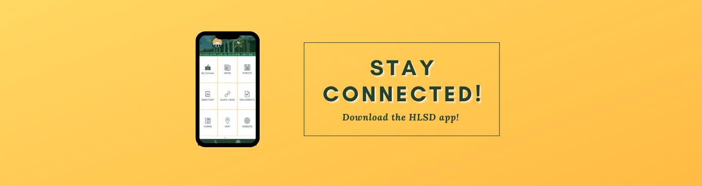 Download the HLSD app