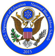U.S. Dept. of Education 2015 Blue Ribbon School