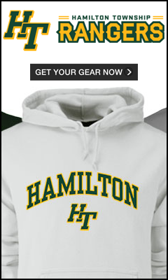 HT Rangers Online Store