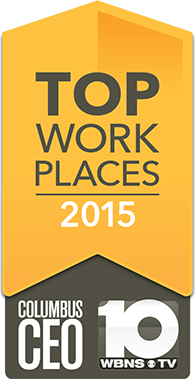 Top Workplace 2015