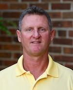 Jeff Sewell, Member & Student Achievement Liaison