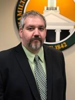 James Dommer, Hamilton Local School District Board Member