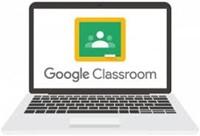 Google Classroom Logo Icon