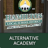 alternative academy